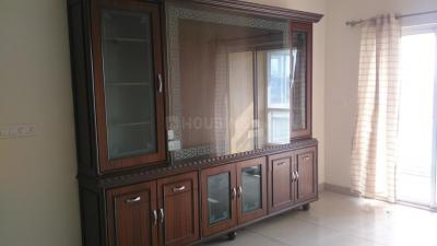 Gallery Cover Image of 1800 Sq.ft 3 BHK Apartment for rent in Sheshadripuram for 55000