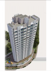 Gallery Cover Image of 1520 Sq.ft 3 BHK Apartment for buy in Borivali West for 26500000
