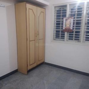 Gallery Cover Image of 580 Sq.ft 1 BHK Independent Floor for rent in Sadduguntepalya for 13000