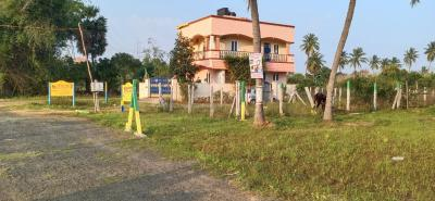 895 Sq.ft Residential Plot for Sale in Mannivakkam, Chennai