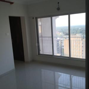 Gallery Cover Image of 660 Sq.ft 2 BHK Apartment for rent in Borivali West for 26000