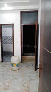 Gallery Cover Image of 850 Sq.ft 2 BHK Independent Floor for buy in Shakti Khand for 3600000