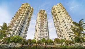 Gallery Cover Image of 1390 Sq.ft 3 BHK Apartment for buy in Nyati Ekaant, Dhayari for 8512232