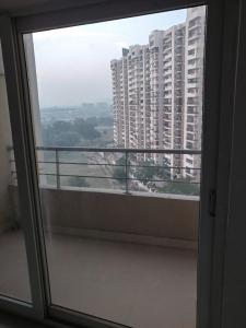 Gallery Cover Image of 1315 Sq.ft 3 BHK Apartment for buy in Purvanchal Royal Park, Sector 137 for 7600000