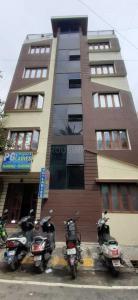 Building Image of Bala Ji PG in Hongasandra