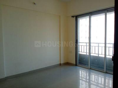 Gallery Cover Image of 650 Sq.ft 1 BHK Apartment for rent in Vihang Hills, Thane West for 10999