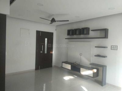 Gallery Cover Image of 650 Sq.ft 1 BHK Independent House for rent in Dhanori for 11500