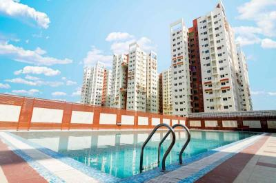 Gallery Cover Image of 1236 Sq.ft 3 BHK Apartment for rent in Maheshtala for 15000