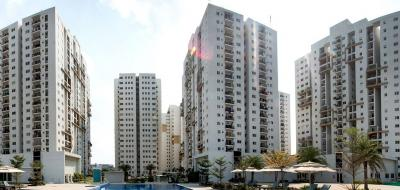 Gallery Cover Image of 1638 Sq.ft 3 BHK Apartment for buy in Appa Junction for 9631000