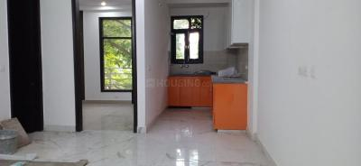 Gallery Cover Image of 850 Sq.ft 2 BHK Independent Floor for rent in Chhattarpur for 13000
