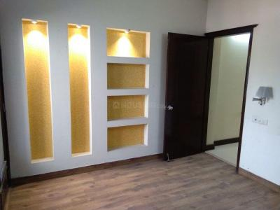 Gallery Cover Image of 900 Sq.ft 2 BHK Independent Floor for rent in RWA Malviya Block B1, Malviya Nagar for 30000