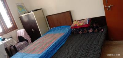 Bedroom Image of Bhaskar PG Girls in Karol Bagh