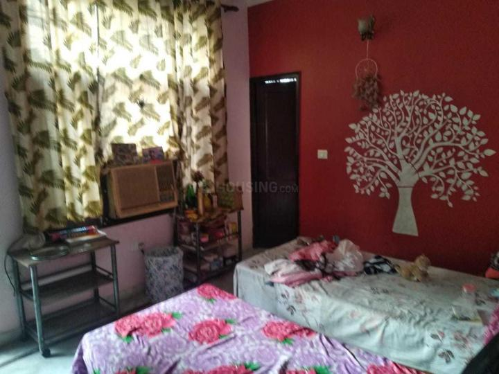 Bedroom Image of Nupur PG in Sector 23