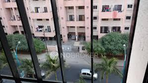 Gallery Cover Image of 650 Sq.ft 1 BHK Apartment for rent in Heliconia, Hadapsar for 12000