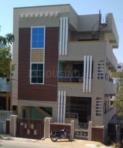 Gallery Cover Image of 1250 Sq.ft 2 BHK Independent Floor for rent in Gachibowli for 20000