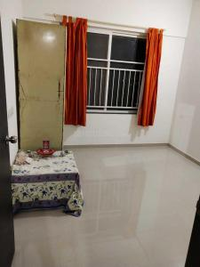 Gallery Cover Image of 570 Sq.ft 1 BHK Apartment for rent in Hinjewadi for 18000