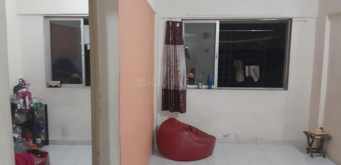 Living Room Image of 280 Sq.ft 1 BHK Apartment for rent in Kurla East for 14000