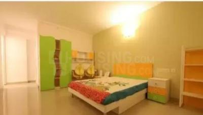 Gallery Cover Image of 2392 Sq.ft 3 BHK Apartment for buy in Alliance Orchid Springss, Korattur for 16499999