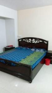 Gallery Cover Image of 2100 Sq.ft 3 BHK Apartment for rent in Bopal for 23000