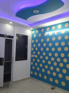 Gallery Cover Image of 1350 Sq.ft 4 BHK Independent Floor for buy in Dwarka Mor for 5150000