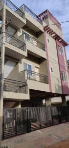 Gallery Cover Image of 1400 Sq.ft 2 BHK Independent House for rent in Jakkur for 12000