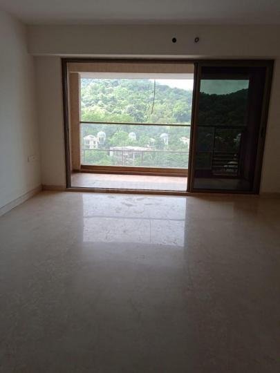 Hall Image of 1600 Sq.ft 3 BHK Apartment for buy in T Bhimjyani The Verraton, Thane West for 31000000