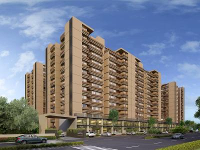 Gallery Cover Image of 2030 Sq.ft 3 BHK Apartment for buy in Gota for 7400001