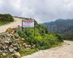 4418 Sq.ft Residential Plot for Sale in Pallangi, Dindigul