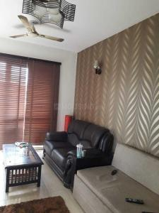 Gallery Cover Image of 1090 Sq.ft 2 BHK Apartment for rent in 3C Lotus Panache, Sector 110 for 25000