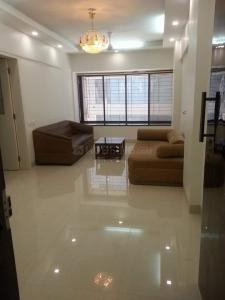 Gallery Cover Image of 600 Sq.ft 1 BHK Apartment for rent in Santacruz West for 60000