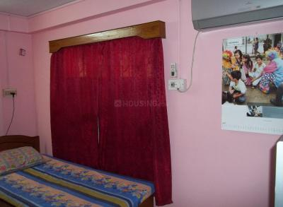 Gallery Cover Image of 400 Sq.ft 1 RK Apartment for rent in Kasba for 12000