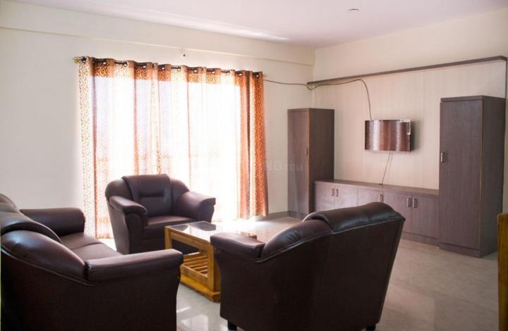Living Room Image of PG 4643183 Nagavara in Nagavara
