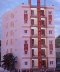 Gallery Cover Image of 1200 Sq.ft 1 BHK Apartment for buy in Puranapool for 4440000