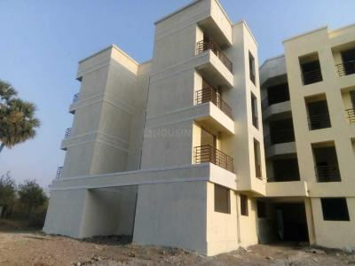 Gallery Cover Image of 550 Sq.ft 1 BHK Apartment for buy in Boisar for 1500000