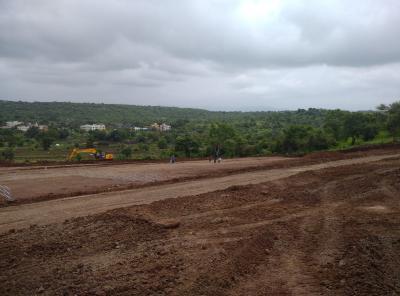 5100 Sq.ft Residential Plot for Sale in Bhukum, Pune