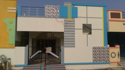 Gallery Cover Image of 800 Sq.ft 2 BHK Villa for buy in Mannivakkam for 4000000