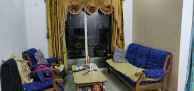 Gallery Cover Image of 1358 Sq.ft 3 BHK Apartment for rent in Greenfield City Elite, Maheshtala for 16000