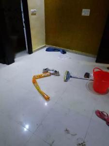 Gallery Cover Image of 495 Sq.ft 1 BHK Apartment for buy in SLV Apartment, Govindpuram for 950000