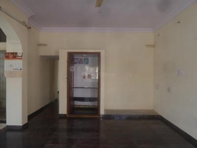 Gallery Cover Image of 1100 Sq.ft 2 BHK Independent Floor for rent in Bommanahalli for 16000