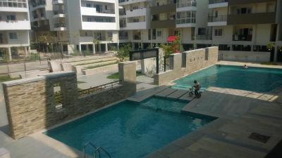 Gallery Cover Image of 1023 Sq.ft 2 BHK Apartment for buy in Adithya Sollievo , Whitefield for 5000000