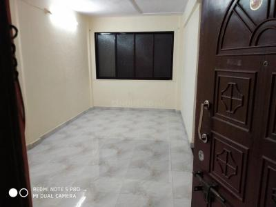 Gallery Cover Image of 600 Sq.ft 1 BHK Apartment for rent in Dombivli East for 8500