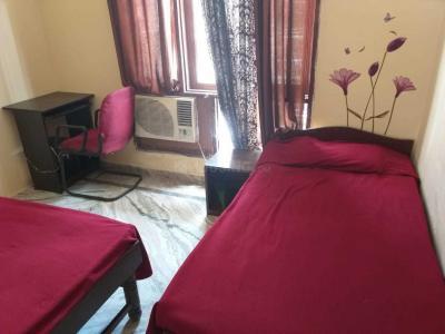 Bedroom Image of Mrs Singh Girls PG in DLF Phase 4