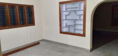 Gallery Cover Image of 1200 Sq.ft 3 BHK Independent House for rent in Basavanagudi for 25000