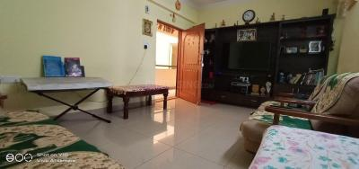 Gallery Cover Image of 1185 Sq.ft 2 BHK Apartment for buy in Horamavu for 4500000