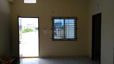 Gallery Cover Image of 1100 Sq.ft 2 BHK Independent Floor for rent in Saroornagar for 9500