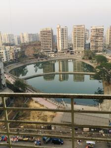 Gallery Cover Image of 1150 Sq.ft 2 BHK Apartment for rent in Ulwe for 11000