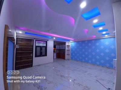 Gallery Cover Image of 1150 Sq.ft 3 BHK Apartment for buy in Najafgarh for 4000000