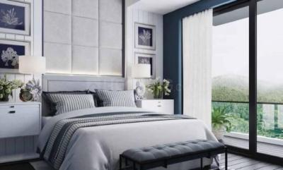 Gallery Cover Image of 2122 Sq.ft 3 BHK Apartment for buy in Bavdhan for 17600000
