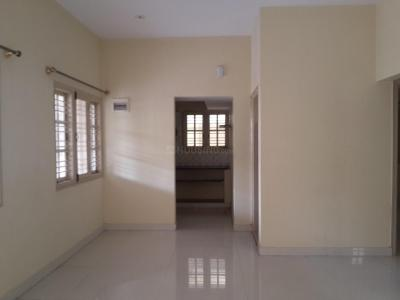 Gallery Cover Image of 950 Sq.ft 2 BHK Independent Floor for rent in Jeevanbheemanagar for 20000