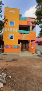 Gallery Cover Image of 400 Sq.ft 1 BHK Independent House for rent in Mannivakkam for 4500